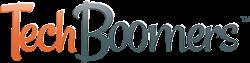 Techboomers logo